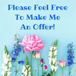 🦋Make Me An Offer!🦋